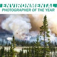 The Environmental Photographer of the Year is an international showcase for the very best in environmental photography. The competition encourages entries that are contemporary, creative, resonant, challenging,...