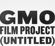 Coming soon - Dive! Film makers turn their sites to GMO foods...Find out why were poor Haitian farmers burning tons of donated corn and veggie seeds?