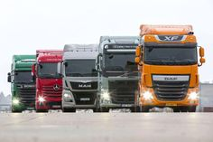 Pick a truck: Scania, Mercedes Benz, MAN, Volvo or DAF? https://fb.com/velikitockovi22/photos/157352617753156/