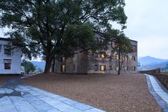 Gallery of Tea Seed Oil Plant / Imagine Architects - 20