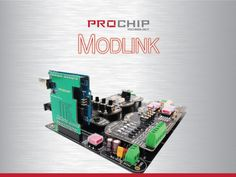 MODLINK --MODLINK is an Arduino based programmable modular circuit board for quick prototyping and deployment of electronic controller.