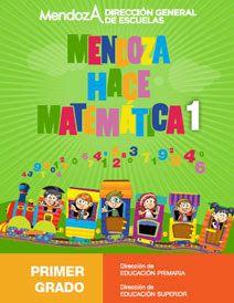 Educación Primaria: Mendoza hace Matemática