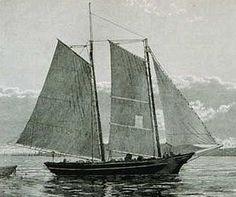 The Sea Gypsy by Richard Hovey