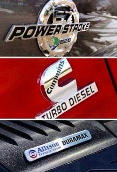 Diesel!!
