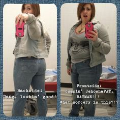 Poor girl but she has a great sense of humor :) Big Girl Problems, 99 Problems, Fat Black Girls, Bye Bye Baby, Funny Me, Funny Stuff, Full Figured Women, Plus Size Girls, Fat Face