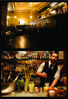 Prescription Cocktail Club Paris - Redvisitor - The Essential Guide for Discerning Travellers