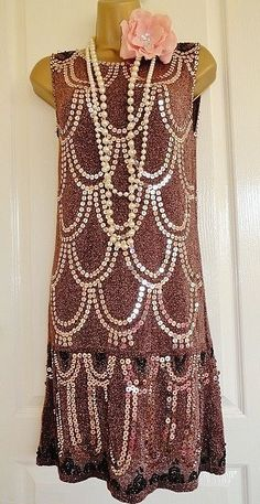 1920s flapper style dress uk vs usa