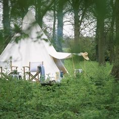 Camping - the essential guide | camping | housetohome - housetohome.co.uk