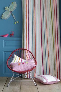 habitaciones infantiles   Decoratrix   Decoración, diseño e interiorismo