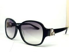 2012 Cheap Christian Dior CVEBIOR 58L/DN sunglasses in Black