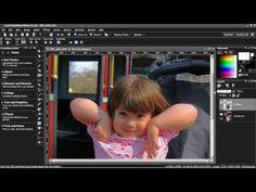 Brightening dark Subjects - Paint Shop Pro X3