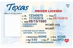 its Template Drivers License state Texas  file Photoshop.(version 2) you can change name,address,birth,license number,…. for buy please contact us support@wordpsd.com or  wcashorg@yahoo.com for pay  we accept webmoney ,paypal,ukash voucher,cashu voucher, and…..
