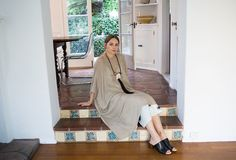 Sissy Sainte-Marie - closet visit