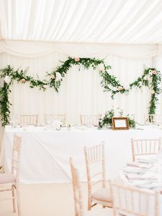 Photography: Taylor Barnes Photography - taylorbarnesphotography.co.uk Read More: http://www.stylemepretty.com/2015/01/16/pink-gold-cotswolds-garden-wedding/