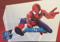 Spiderman Mobil Prop by ScozShop on Etsy