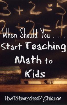 Math in homeschool on pinterest math games cool math for kids