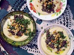 Ottolenghi Hummus
