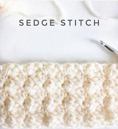 Sedge Stitch | Daisy Farm Crafts