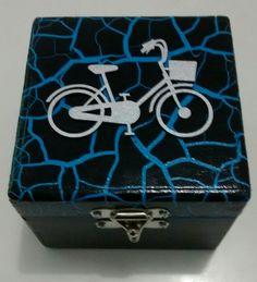 Craquelado bike