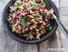 Feel Good Quinoa Pilaf