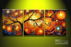 Gallery For > Painting Ideas Canvas Beginners