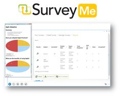 Instant surveys via Lync (coming soon...)