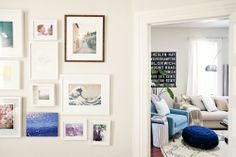 Alison's Collected and Curated Apartment House Tour | Apartment Therapy