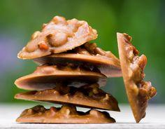 Buttermilk Bacon Pralines Recipe on Yummly