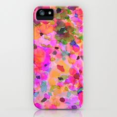 Fleur iPhone Case - my iPhone 5 is going to love it Funny Phone Cases, Iphone Phone Cases, Phone Covers, Galaxy S5 Case, Coque Iphone, Iphone Accessories, Girly Things, Random Things, Happy Things