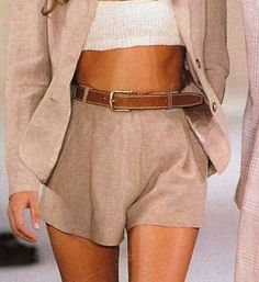 style inspiration + vacation look + fashion + outfit + summer naturals + beige aesthetic + neutral colour palette + beauty + mood board Look Fashion, 90s Fashion, Runway Fashion, High Fashion, Fashion Outfits, Womens Fashion, Fashion Trends, Travel Outfits, Female Fashion