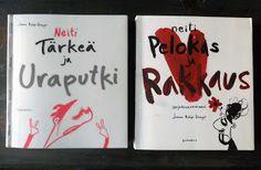 VMSomⒶ KOPPA: neiti PELOKAS Books, Art, Art Background, Libros, Book, Kunst, Performing Arts, Book Illustrations, Libri
