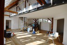 Airbnb Flat in Xberg, 240€/Nacht