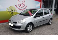 Avian Wheels » Renault Clio 2008 Used Cars, Cars For Sale, South Africa, Wheels, Vehicles, Cars For Sell, Car, Vehicle, Tools