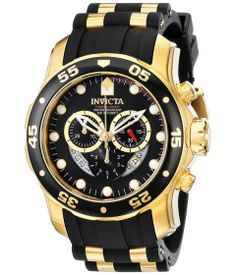 Invicta 6981 Pro Diver Watch - Read our detailed Product Review by clicking the Link below