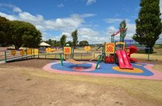 Spent many fun times here with my sister.  Nana would take us here after we visited her mum in the nursing home.   Great parks for kids in Ulverstone, Tasmania http://blog.moretas4less.com/exploring-ulverstone-north-west-tasmania-2/