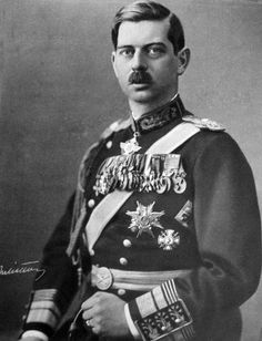 King Carol ii of Romania - Son of King Ferdinand & Queen Marie King George, King Charles, Queen Mary, King Queen, Michael I Of Romania, Romanian Royal Family, Royal King, Central And Eastern Europe, Princess Alexandra