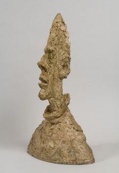 Alberto Giacometti Database - Sculptures