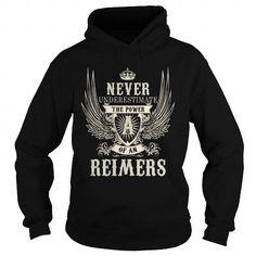 I Love REIMERS REIMERSYEAR REIMERSBIRTHDAY REIMERSHOODIE REIMERSNAME REIMERSHOODIES  TSHIRT FOR YOU Shirts & Tees