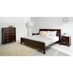 Preston ABBL70 Porter 4Pc Queen Bedroom Set