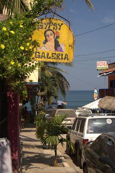 Gypsy Galeria, Sayulita loved this lil store