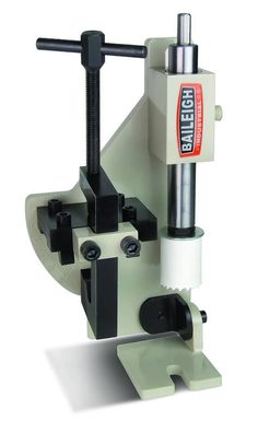 Hole Saw Tube Notcher, Coping Machine, Baileigh TN-210H | Baileigh Industrial. Looks like my jd2