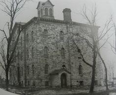 Original Center school