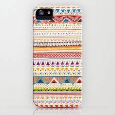 Doodle time.. Pattern case. I think something like this would be fun to make with sharpies on a clear plain case.