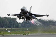 Belgian Air Force Days