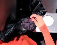[The Stylish] Avengers Black Widow Halloween Costume DIY