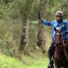 8/28-30/14 VIDEO Alltech FEI World Equestrian Games in Normandy, France.  posted by: Dubai Media Office