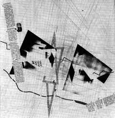 Daniel Libeskind, deconstructivism, Jewish Addition to Berlin Museum,1991
