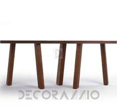 #wooden #wood #woodwork #furniture #furnishings #eco #design #interior #interiordesign #decoration #decor консольный стол Riva 1920 Ludo, 48.01.1