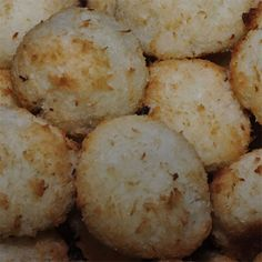 #palline di #cocco #shoponline #products #sweetfood #bakedproducts su www.italyfoodwine.it