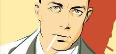 Une bande dessinée pour le centenaire d'Albert Camus : Albert Camus fête le centenaire de sa naissance ce mois de novembre. Une bande dessinée propose de découvrir l'écrivain sous un jour plus ludique qu'une biographie classique...